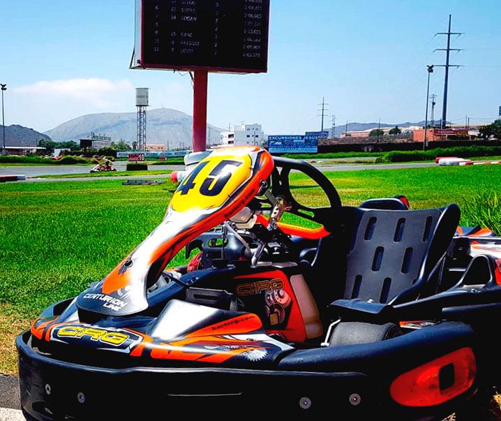Go Karting